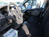 brugt Renault Trafic T29 1,6 dCi 120 L2H1 Mandskabsvogn