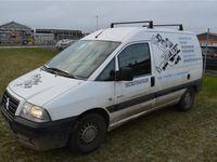 brugt Citroën Jumpy 1,9 D 71HK Van