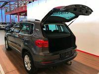 usado VW Tiguan 2,0 TDi 140 Sport & Style DSG 4M