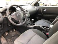 brugt Nissan Qashqai 1,6 16V Visia 4x2 115HK 5d