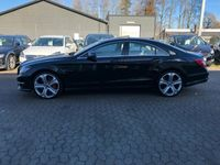 używany Mercedes CLS63 AMG 5,5 AMG Performance aut.