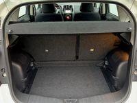 brugt Nissan Note 1,2 Acenta Plus Tech Pack 80HK 5d