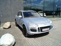 usado Porsche Cayenne Turbo Tiptr.