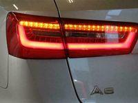 brugt Audi A6 Avant 3,0 TDI Multitr. 204HK Stc Trinl. Gear