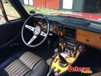 brugt Triumph Stag MK1