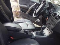 brugt BMW X3 3,0 Xdrive30d