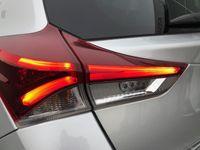 brugt Toyota Auris 1,2 T T2 Style Safety Sense 116HK 5d 6g A