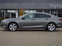 brugt Opel Insignia Grand Sport 1,5 T Impress 165HK 5d 6g Aut.