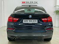 brugt BMW X4 3,0 xDrive30d M-Sport aut.