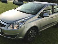 brugt Opel Corsa 1,0 Twinport Edition 111 65HK 5d