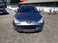 brugt Peugeot 407 SW 2,0 HDI SR 136HK Stc