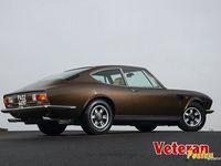 brugt Fiat Dino 2400