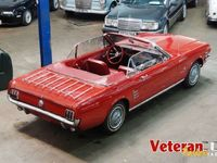 gebraucht Ford Mustang Convertible 289cui.
