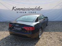 brugt Audi A5 2,0 TFSI 180HK 2d