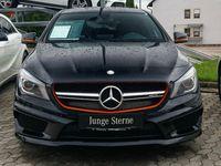 brugt Mercedes CLA45 AMG CLA45- 360 hk DCT 4MATIC - 360 hk DCT 4MATIC