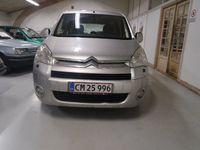 brugt Citroën Berlingo 1,6 HDi 90 Nordic Multispace