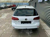 brugt VW Golf VII 2,0 TDi 150 Highl. Variant DSG