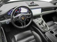 brugt Porsche Panamera Turbo 4,0 PDK