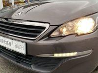 brugt Peugeot 308 1,6 e-HDi Active 116HK 5d