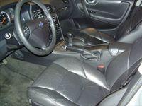 brugt Volvo S60 Faceliftet