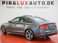 brugt Audi A4 3,0 TDi 245 S-line quattro S-tr.