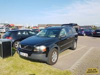 brugt Volvo XC90