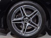 brugt Mercedes CLA220 Shooting Brake d 2,0 CDI Business 8G-DCT 190HK Stc