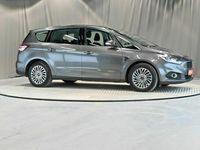 brugt Ford S-MAX 2,0 EcoBlue Titanium aut.