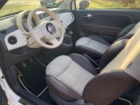 brugt Fiat 500C 1.2 69 HK Lounge