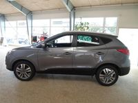 brugt Hyundai ix35 2,0 CRDi Premium 136HK 5d 6g