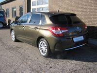 brugt Citroën C4 1,2 PureTech Seduction start/stop 130HK 5d 6g