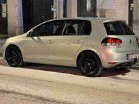 brugt VW Golf VI 2,0 Highline