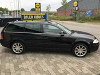 brugt VW Passat 1,8 T Trendline Variant