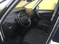 brugt Citroën Grand C4 Picasso HDI 110 AUT.