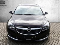 brugt Opel Insignia Sports Tourer 2,0 CDTI Cosmo 170HK Stc 6g
