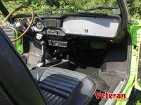 brugt Fiat 850 Spider