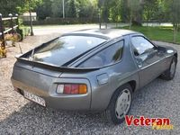 brugt Porsche 928 4,5 V8 aut.