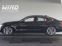 used BMW 420 Gran Coupé d 2,0 D Steptronic 190HK 5d 8g Aut.