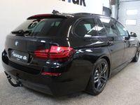 brugt BMW 525 d 2,0 Touring M-Sport aut.