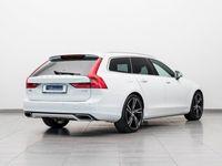 brugt Volvo V90 D4 190 R-Design aut.