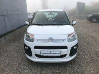 brugt Citroën C3 Picasso 1,6 HDi 90 Seduction Van