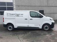 gebraucht Peugeot Expert L2 Plus 2,0 BlueHDi 120HK 6g van