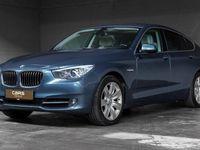 brugt BMW 530 Gran Turismo d 3,0 D 245HK 5d 8g Aut.