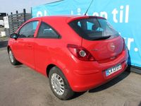 brugt Opel Corsa 1,3 CDTi 75 eco 3d