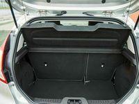 brugt Ford Fiesta 1,5 TDCi 95 Titanium