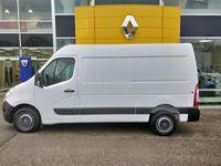 brugt Renault Master T33 L2H2 2,3 DCI start/stop 145HK Van 6g D Bliv ringet opSkriv til os