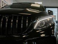 brugt Mercedes GLE350 d 3,0 AMG Line Coupé aut. 4Matic