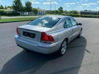 brugt Volvo S60 2,4 170
