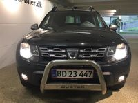 brugt Dacia Duster 1,5 DCi Lauréate Adventure 109HK 5d 6g