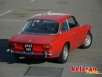 brugt Alfa Romeo GT 1750Veloce